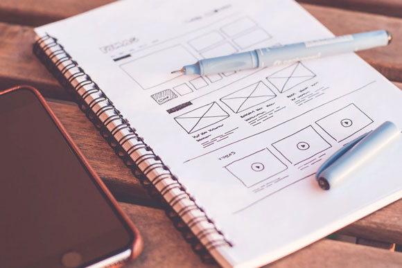 featured image 4 Hacks to Help You Develop Your Mobile App Faster Use Wireframes - 4 Hacks to Help You Develop Your Mobile App Faster